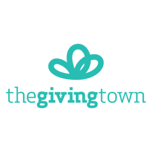The Giving Town Shop
