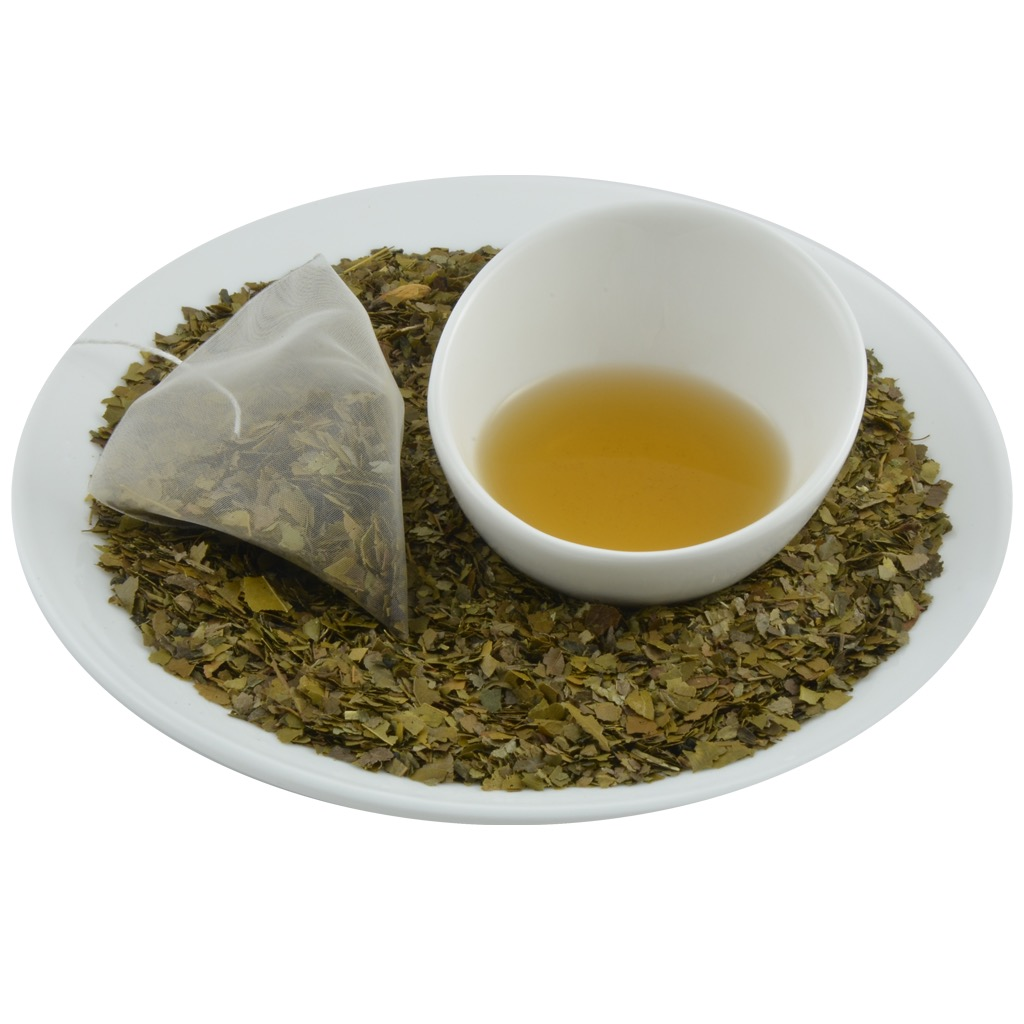 ชาสมุนไพรย่านางแดง Cleansing Tea