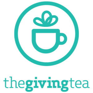The Giving Tea herbal blended tea