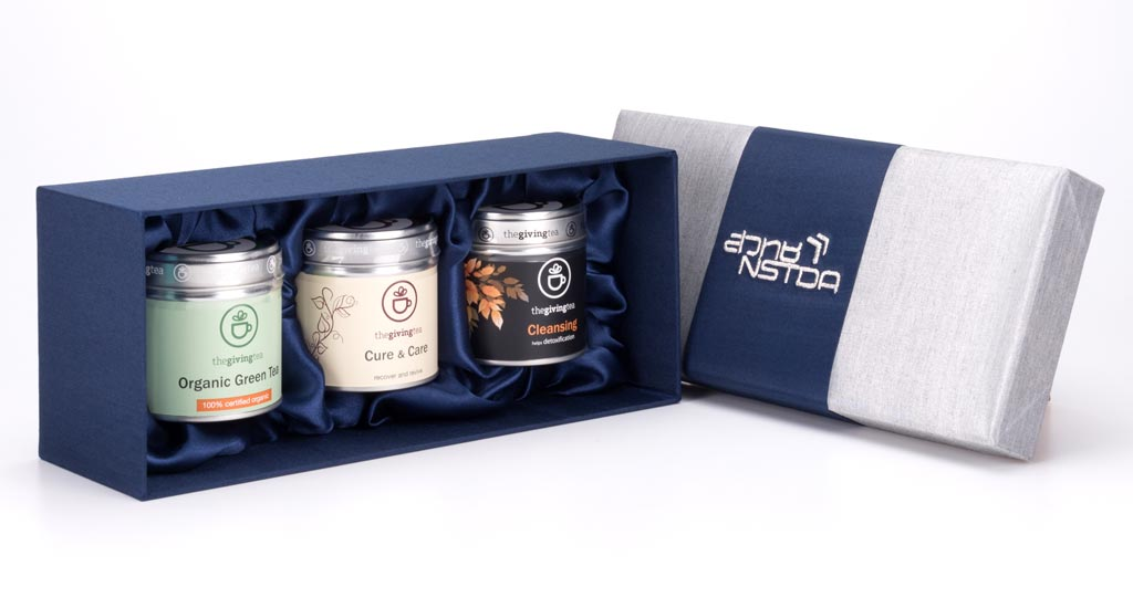 NSTDA corporate gift