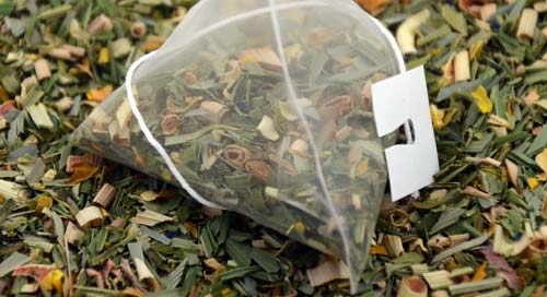 Refresh The Giving Tea tea bag