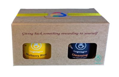 Google Cloud Gift Set โลโก้ทำตามความต้องการลูกค้า