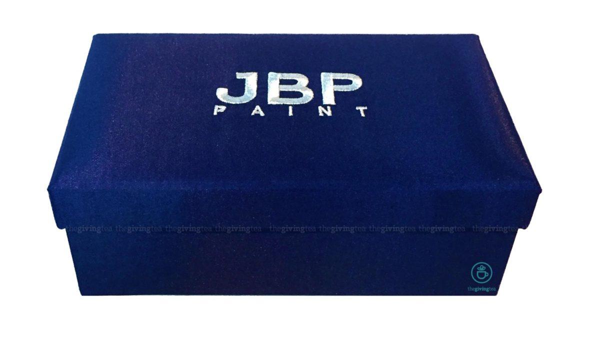 JBP ใช้ดีจึงบอกเพื่อน