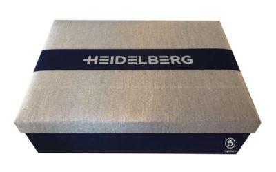 Heidelberg gift set