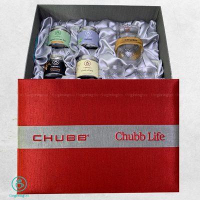 Chubb Life เซ็ทของขวัญปีใหม่
